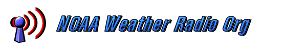 NOAA Weather Radio Org Logo